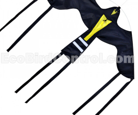 Комплект Динамический отпугиватель Крук