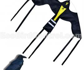 Динамический отпугиватель птиц КРУК